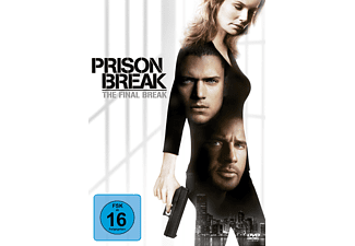 Prison Break – The final Break - (DVD)