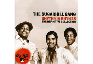 The Sugarhill Gang - Rhythm & Rhymes-The Definitve Collection (CD)