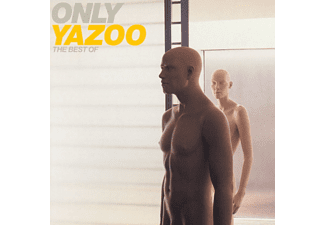 Yazoo - Only Yazoo: The Best of (CD)
