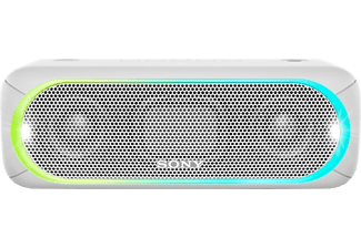 SONY Enceinte portable LED (SRSXB30W.EU8)
