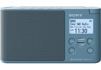 SONY Radio portable DAB/DAB+ (XDRS41DL.EU8)