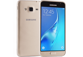 SAMSUNG Galaxy J3 Single Sim (2016) Gold