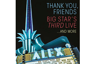 Big Star's Third - Thank You,Friends: Big Star's Third Live 2CD+DVD [DVD + CD]