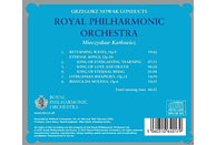 Royal Philharmonic Orchestra - Returning Waves/Eternal Songs/Lithuanian Rhapsody/ [CD]