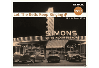 VARIOUS - Let The Bells Keep Ringing-1953 - (CD)