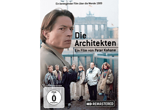 Die Architekten (HD-Remastered) - (DVD)