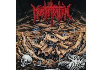 Mortification - Scrolls Of The Megollith (Digipak) - (CD)