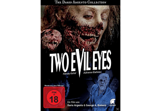 Two Evil Eyes - Dario Argento Collection 3 - (DVD)