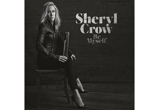 Sheryl Crow - Be Myself (CD)