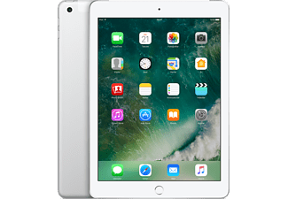 APPLE MP2J2TU/A iPad Wi-Fi 128GB - Silver