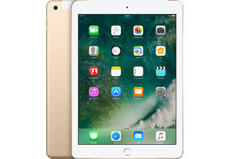 APPLE MPGT2TU/A Wi-Fi 32GB iPad Gold/Altın