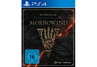 The Elder Scrolls Online: Morrowind [PlayStation 4]