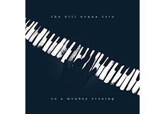 Bill Trio Evans - On a Monday Evening (CD)