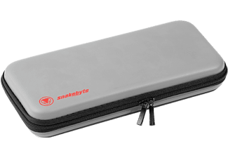 SNAKEBYTE Travel:Case Nintendo Switch (SB910784)