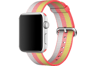 APPLE MPW72ZM/A, Ersatzarmband, Apple, Watch 42 mm, Rot