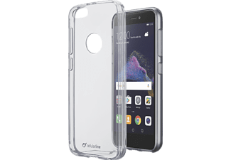 Clear Duo Backcover Huawei P8 Lite (2017) Thermoplastisches Polyurethan Transparent