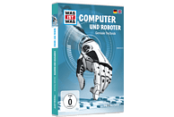 Was ist Was - Computer & Roboter [DVD]