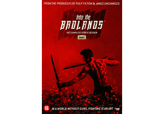 Into The Badlands Seizoen 1 DVD