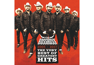 The BossHoss - The Very Best Of Greatest Hits (2005-2017) - (Vinyl)