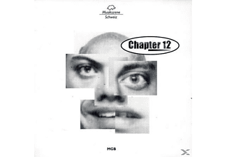 Scherrer/Brodbeck/Zwiauer/+ - Chapter 12 - (CD)