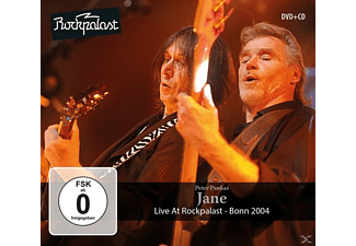 Peter Panka's Jane - Live At Rockpalast-Bonn 2004 - (CD + DVD Video)