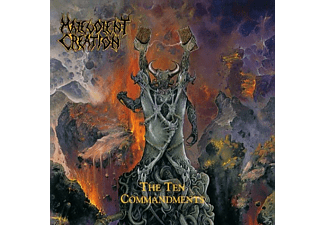 Malevolent Creation - The Ten Commandments - (Vinyl)