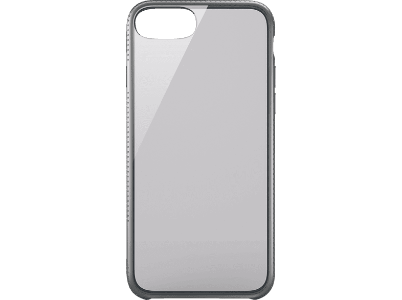 BELKIN  Air Protect Sheerforce Backcover Apple iPhone 7 Thermoplastisches Polyurethan Space Grey | 00745883731145