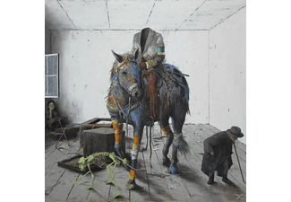 Unkle - The Road: Part 1 (2LP) - (Vinyl)