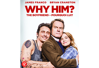 The Boyfriend - Pourquoi Lui ? DVD