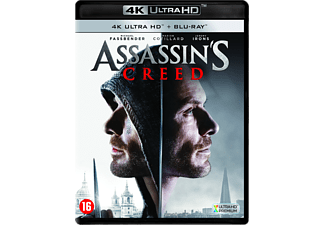 Assassin's Creed 4K UHD