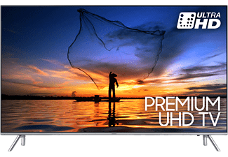 "TV SAMSUNG UE55MU7000SXXN 55"" EDGE LED Smart 4K"