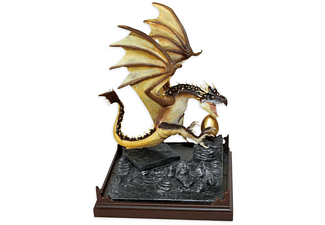 Harry Potter Statue Drache Hungarian Horntail