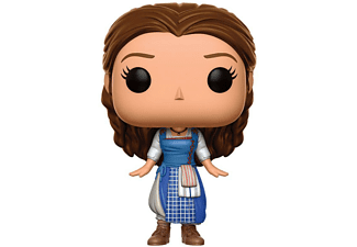 Beauty and the Beast Pop! Vinyl Figur 249 Belle
