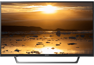 "TV SONY KDL49WE660BAEP 49"" EDGE LED Smart"