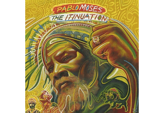 Pablo Moses - The Itinuation - (CD)