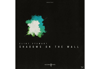 Clint Stewart - Shadows On The Wall EP - (Vinyl)
