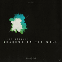 Clint Stewart - Shadows On The Wall EP [Vinyl]