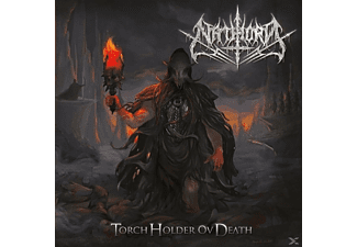 Nathorg - Torch Holder Ov Death - (CD)