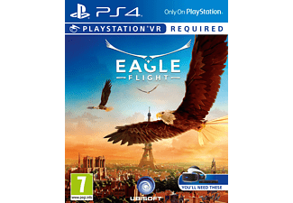 UBISOFT Eagle Flight PlayStation 4 Oyun