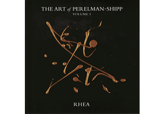 The Art Of Perelman-shipp - Vol. 5 Rhea - (CD)