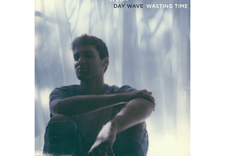 Day Wave - The Days We Had - (CD)