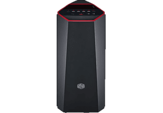 COOLER MASTER MasterCase Maker 5t - Midi Tower (MCZ-C5M2T-RW5N), Gehäuse