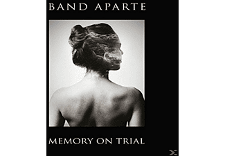 Band Aparte - Memory On Trial - (Vinyl)