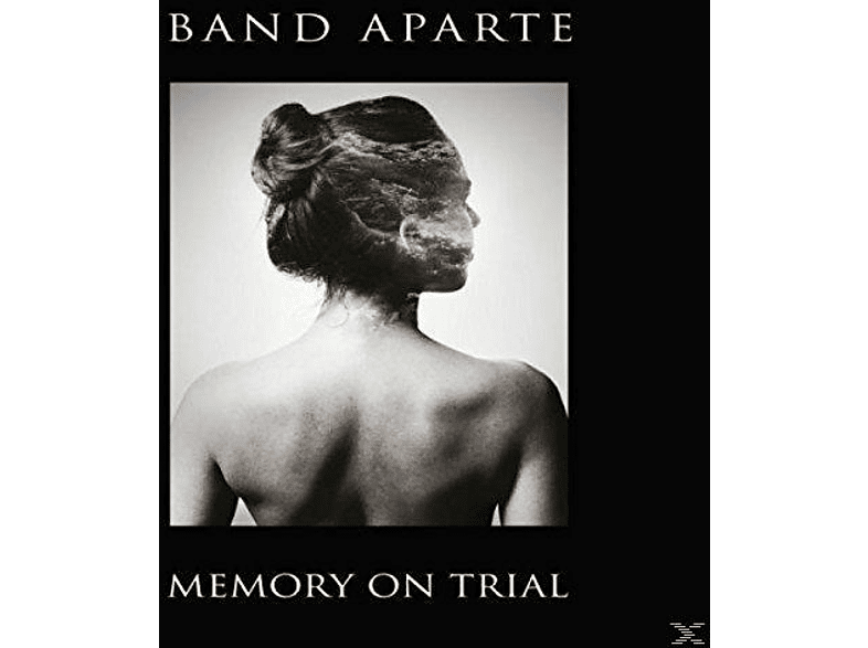 Band Aparte - Memory On Trial [CD]