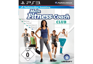 Mein Fitness-Coach Club - PlayStation 3