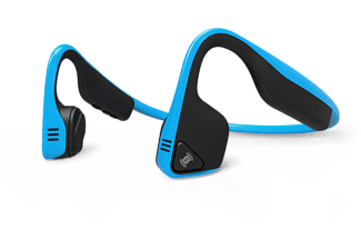 AFTERSHOKZ AS 600 OB Trekz Titanium Ocean Blue