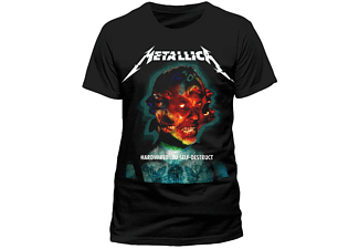 Metallica T-Shirt Hardwired Album Cover