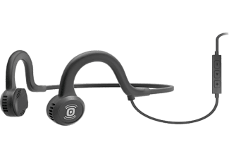 AFTERSHOKZ AS 451 XB Sportz Titan With mic Onyx Black
