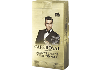 CAFE ROYAL Limited Edition Nr. 2, Kaffeekapsel