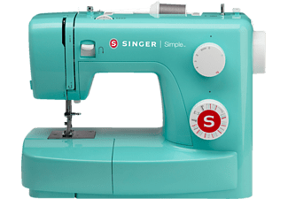 SINGER 3223 Simple, Freiarm-Nähmaschine